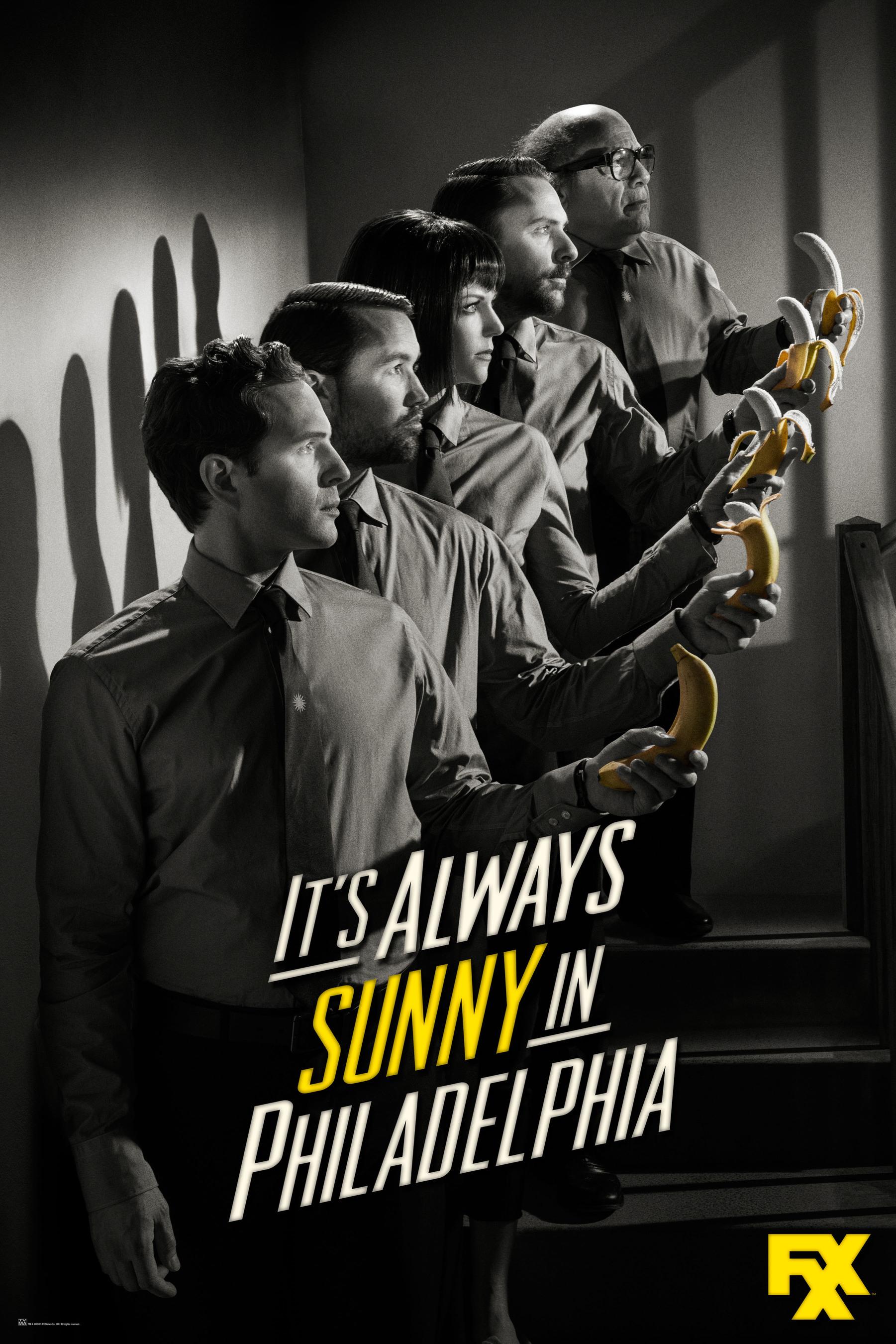 ItS Always Sunny In Philadelphia Netflix