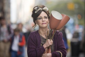 Sally Field goes full hipster in Hello, My Name Is Doris. Photo courtesy of Haven Entertainment and Red Crown Productions.