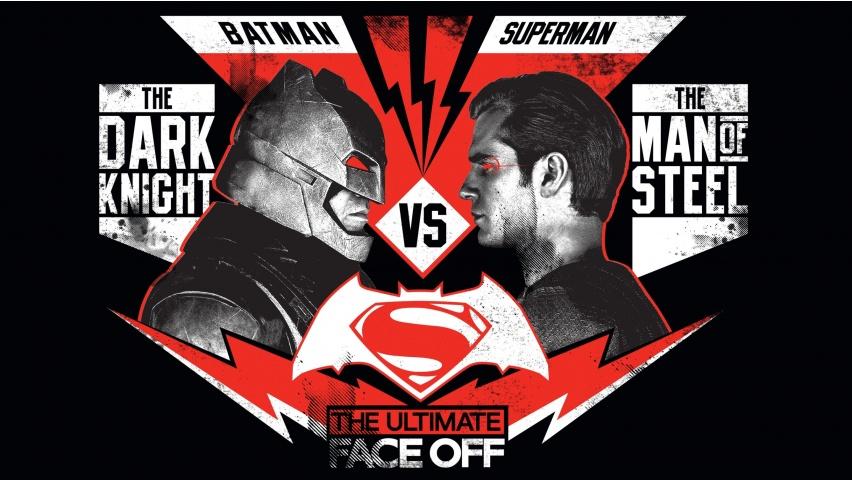 Batman Vs Superman The Ultimate Face Off 852x480