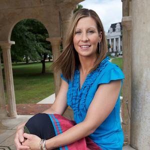 UNLIKELY ANGEL / CAPTIVE author Ashley Smith.