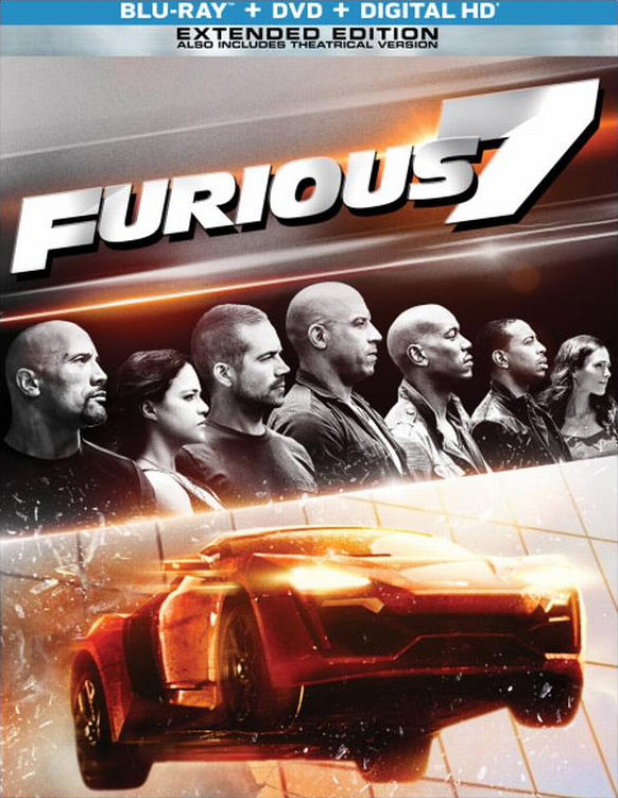 movie review furious 7 lives up to its high octane. Black Bedroom Furniture Sets. Home Design Ideas