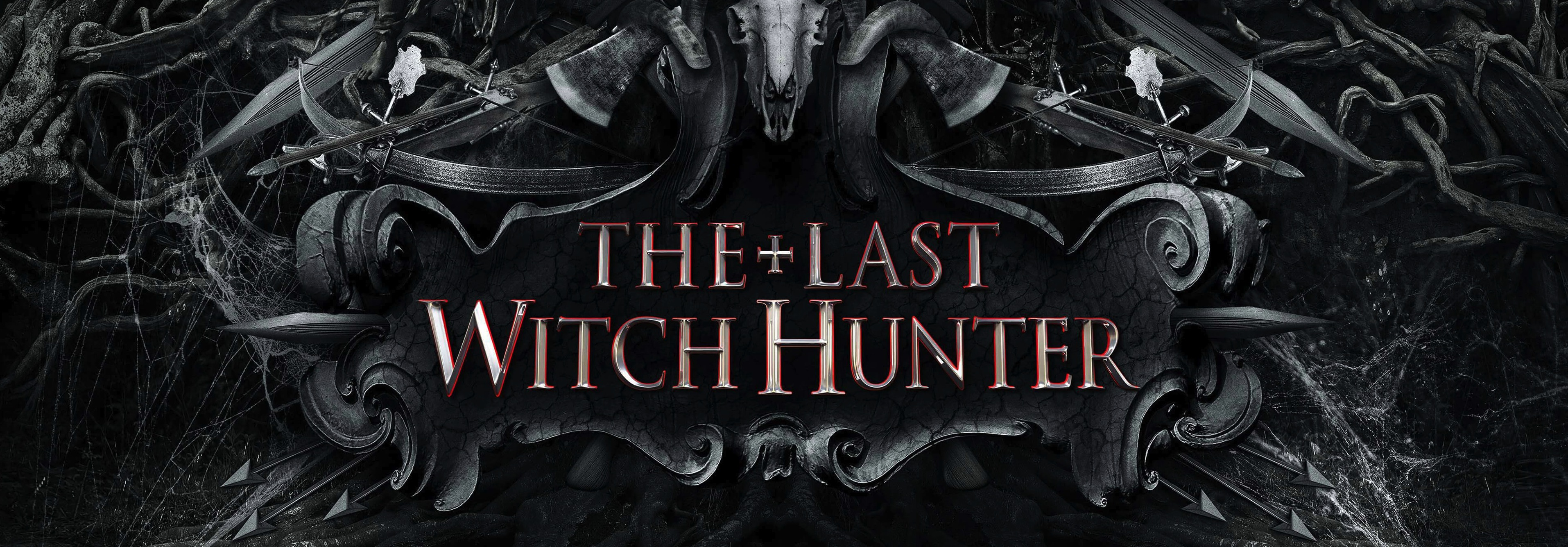 The Last Witch Hunter Movie4k