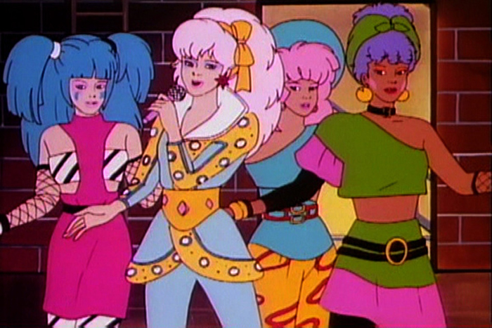 Juliette Benton >> All About That Truly Outrageous 'JEM AND THE HOLOGRAMS' Mid-Credits Tag « FreshFiction.tv