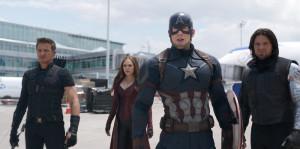 civil war a