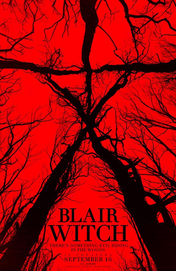 movies like blair witch project