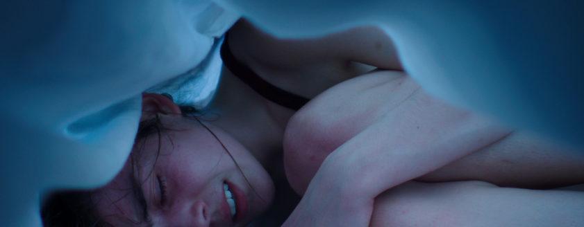 Garance Marillier stars as Justine in RAW. Courtesy of Focus World.