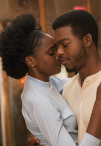 Tiff Review If Beale Street Could Talk Another Intimate And